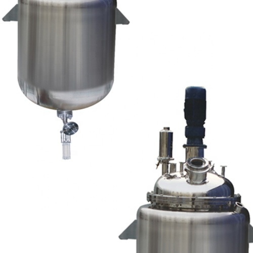 Batch / Continuous JJ Type Chemical Vacuum Crystallizer