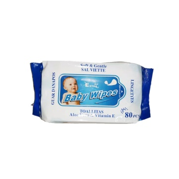 Necessity For Baby Skin Care Nettoyage Lingettes Humides