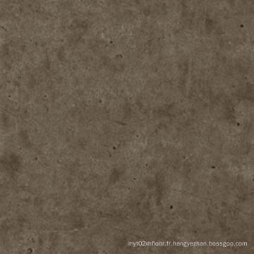 Revêtement de sol en vinyle avec clic