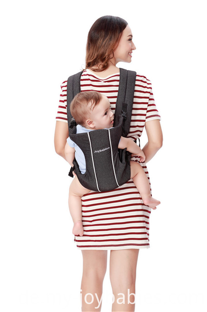 Fit All Season Baby Carrier