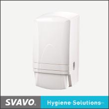 Wholesale Unique Design Wall Mounted Manual Soap Dispenser (V-710)