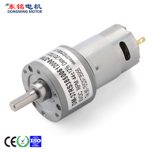 37mm DC Stirnradmotor