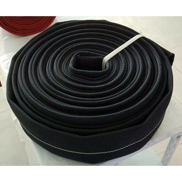 Black Jacket PU Hose