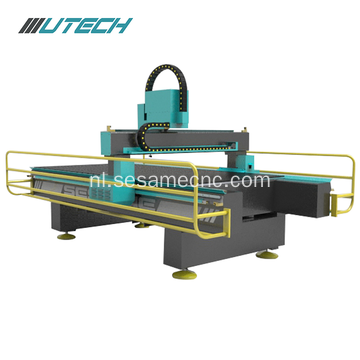 Engraving Machine 1325 CNC Router for Aluminum Cut