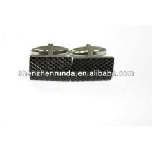 stainless steel cufflink custom cufflinks for men
