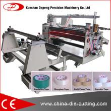 Fully Automatic Adhesive Tape Slitting Machine
