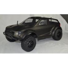 4WD RC Пустыня грузовик РТР, 1/10 rc внедорожных грузовиков, щеткой rc автомобиля