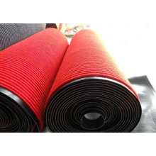 Fábrica Rusia puerta alfombra alfombra Rugoso Terry