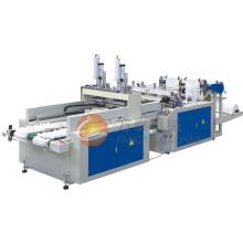 Automatic High-Speed T-Shirt Bag Making Machine (CE)