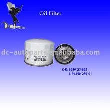 Filtro de óleo Mazda Lube 825923802
