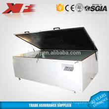automatic vacuum screen exposure machine