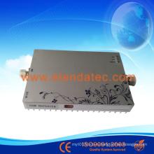 Высокое соотношение цены и качества 25dBm 80db GSM сигнал повторителя