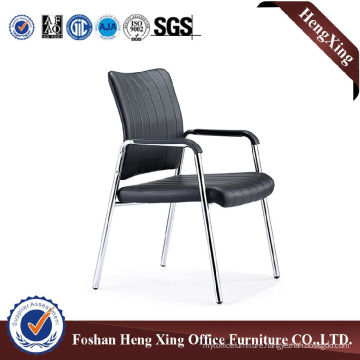 Wooden/Metal Leg Conference Meeting Board Room Office Chair (HX-CF009)