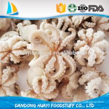 IQF Frozen Octopus ( flower shape clean)