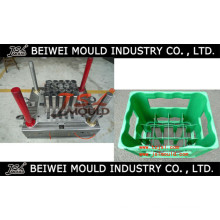 Hot Sale Custom Injection Plastic Beer Crate Mold