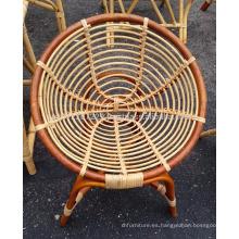 REAL Muebles de jardín / al aire libre de Rattan - Baby Chair