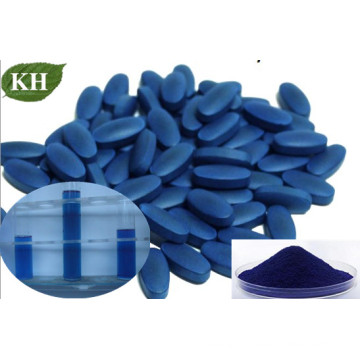 Phycocyanin Spirulina Extract Wholesale From China Manufacturer
