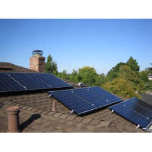 Paneles solares de 90W Las mejores compañías de paneles solares en China