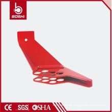 Einteilige Ausführung Standard Kugelhahnverriegelung BD-F03, für 6,35 mm bis 76,2 mm Rohre