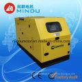 Combustível Menos 60kVA Yuchai Diesel Generator Set