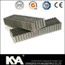 Five Corrugated Fasteners for Furnituring