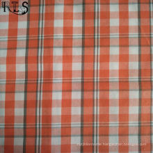 100% Cotton Poplin Woven Yarn Dyed Fabric for Shirts/Dress Rls40-39po