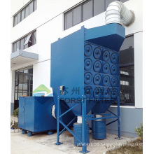 FORST Sand Blasting Dust Collector Filter, Cartridge Dust Collector