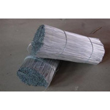 Galvanized Cut Off Wire