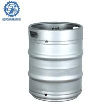 America European Type 30L/50L Stainless Steel Beer Keg Wine Barrel For Sale