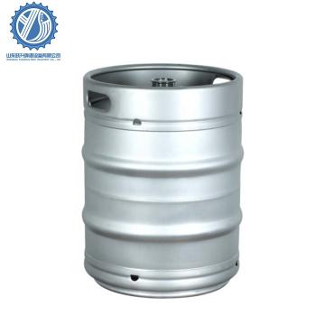 mini barril 10l Stainless Steel barrel of beer keg 5l