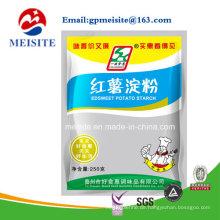 Salep / Mehl Verpackung Beutel der Lebensmittelqualität