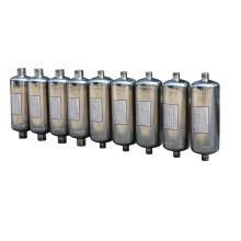 Tratamiento magnético de agua de 2 pulgadas, 10000 Gauss Magnet Power