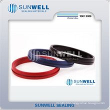 IX Seal Ring Compact Flange Connections