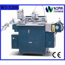 Automatic Slick Screen Printing Machine (WJ-320S)