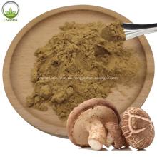 Shiitake-Pilz-Pulver-Extrakt