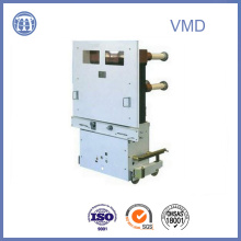 Zn85-40.5 Tipo de camión de alto voltaje Vmd Vcb