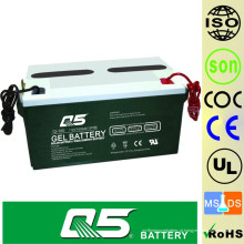 Bateria de Energia Eólica 12V100AH ​​GEL Battery Standard Products