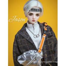 BJD Messenger StyleB Jason Boy 64 cm boneco articulado
