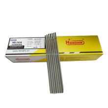 low hydrogen electrode welding rod e7018(j506) e7016 e7015 e7024 3.2mm plant in sale