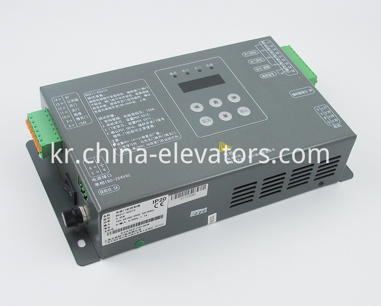 Door Controller for ThyssenKrupp Elevators BG211-DZ21C