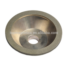 Electroplated CBN diamond grinding wheel