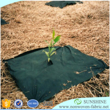 Agriculture Non Woven Weed Control Fabric Roll