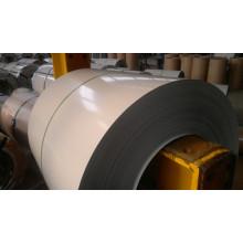 PPGI recubierto de color de acero galvanizado Bobina / PPGI en Bobinas Hoja PPGI