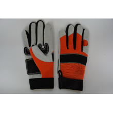 Work Glove-Working Leather Gloves-Safety Gloves-Protective Gloves-Labor Gloves