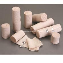 High Elastic Tubular  Bandage Gauze Bandage Roll For Single Use