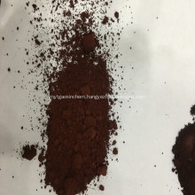 Common Inorganic Pigment S129 Iron Oxide