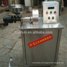wholesale soya bean noodles making machine /potato starch making machine