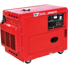 5kw Super Silent Diesel Generator with CE