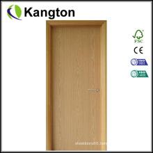 Simple Design Internal Wooden Door (wooden door)