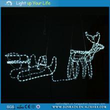 Luz LED Motif